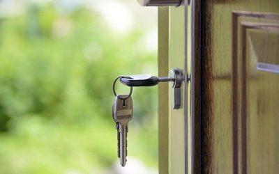 Cambiar el bombin de la cerradura: Cuándo arreglar la puerta