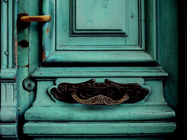 cambiar cerradura puerta