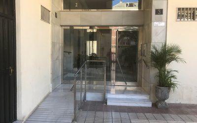 Puertas de comunidad: Normativa de apertura de puertas